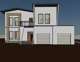 #38 for Contemporary House Plan Design! by souravganguli