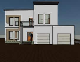 #40 for Contemporary House Plan Design! by souravganguli