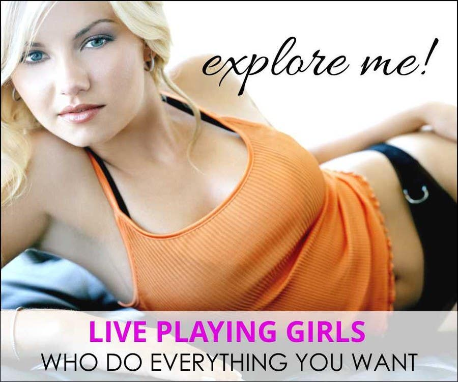 Web cam chatting sites