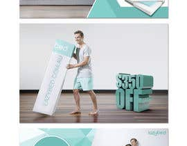 #2 for Design Six Advertisement Banners for Facebook by ruzenmhj