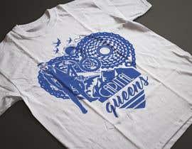 #17 for Women's MTB tee shirt comp by nobelahamed19