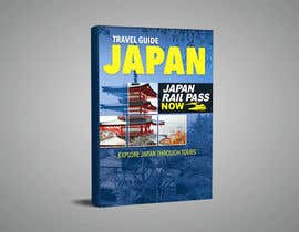 nº 54 pour A4 Travel eBook Cover Design par satishchand75