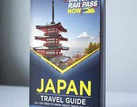 nº 34 pour A4 Travel eBook Cover Design par ghani1