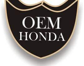 nº 4 pour OEM Honda par asadasd