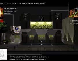 #4 for Restaurants facade by visibilizar