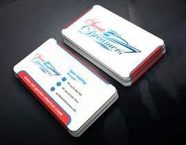 nº 137 pour Business Card par bmbillal
