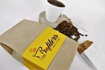 Proposition n° 27 du concours Graphic Design pour Design a Logo for Coffee Roaster