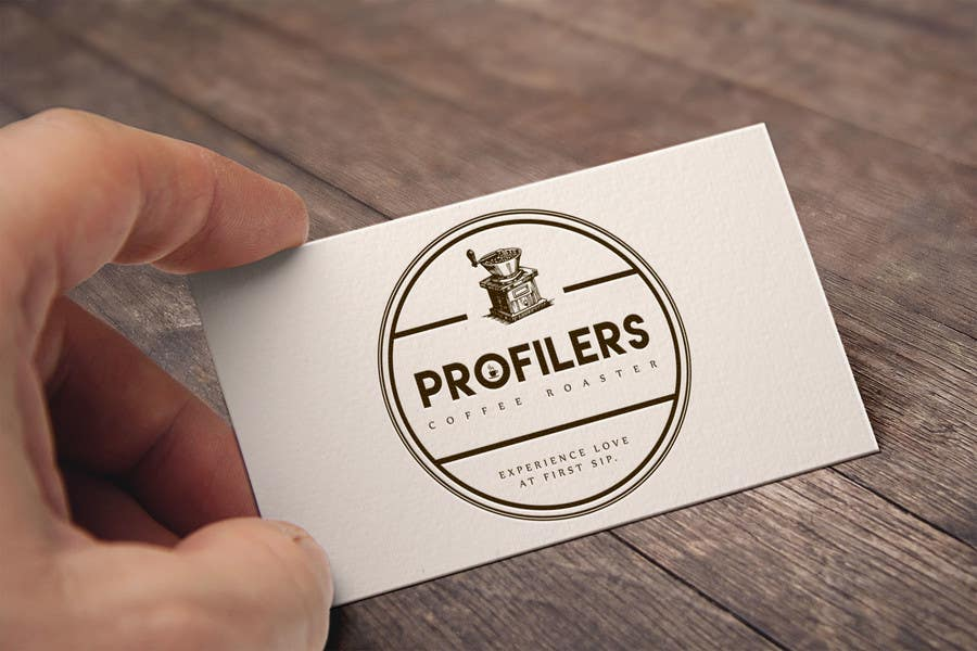 Proposition n°64 du concours Design a Logo for Coffee Roaster