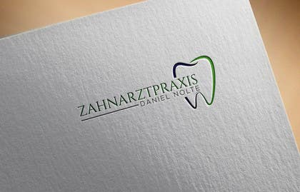 #245 for Logo Design for dental Practice by taher001