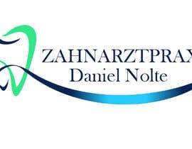 nº 548 pour Logo Design for dental Practice par SharDesign