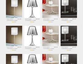 Nro 6 kilpailuun Design a Website mockup käyttäjältä rbc659