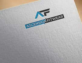 #25 for Design a Logo for Ascension Fitwear by Nicholas211