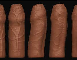 nº 22 pour 3D Design of Adult Toy par DesireEra