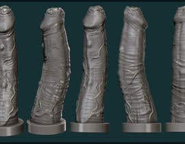 nº 16 pour 3D Design of Adult Toy par denislun