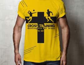 nº 26 pour Design a logo/t-shirt image for a church's Vacation Bible School program par Rezaulkarimh