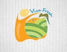 Nro 32 kilpailuun Design a Logo for a Wholesale Produce Company käyttäjältä swarnaj
