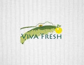 Nro 36 kilpailuun Design a Logo for a Wholesale Produce Company käyttäjältä swarnaj