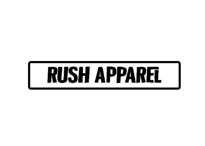 Proposition n°81 du concours Brand Logo for Rush Apparel