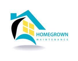 #29 para Design a Logo for Homegrown Maintenance por seoandwebdesigns
