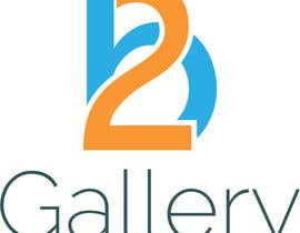 #6 for desgin a logo for 2be.gallery - online art marketplace by schhaider