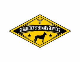 nº 137 pour Design a Logo for Military K9 Vet par makaryo