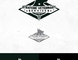 nº 143 pour Design a Logo for Military K9 Vet par CLKB