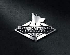 nº 155 pour Design a Logo for Military K9 Vet par CLKB