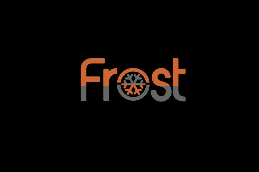 Конкурсная заявка №88 для Logo Design for Frost