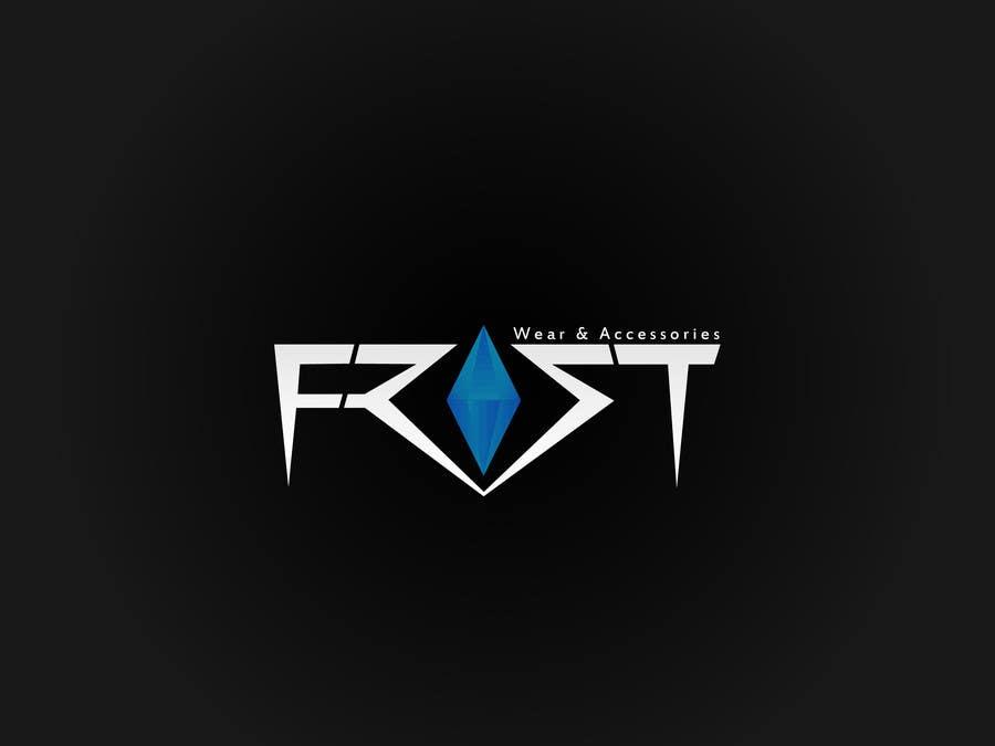Inscrição nº 239 do Concurso para Logo Design for Frost