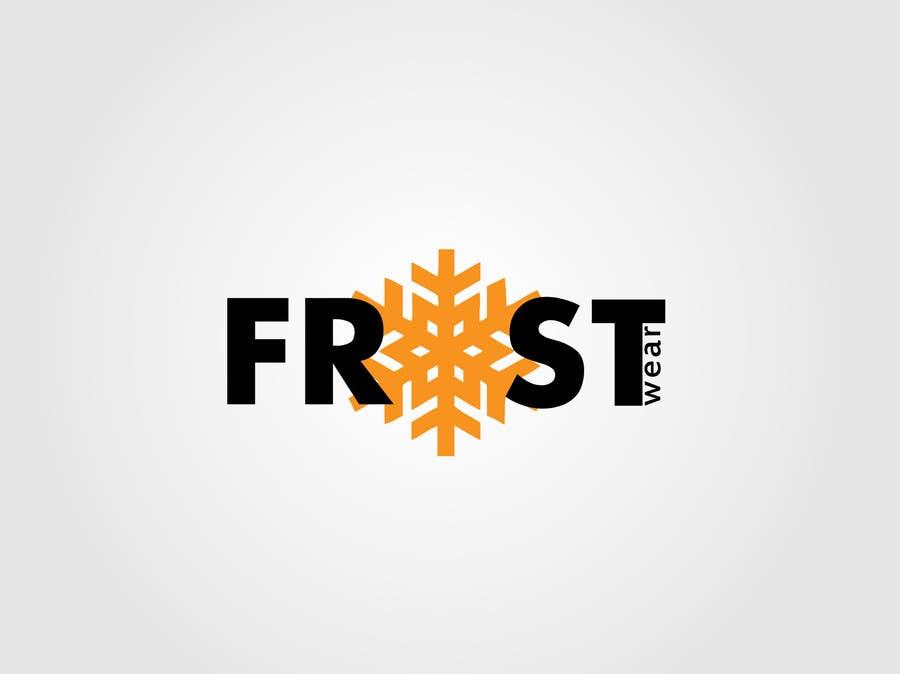 Конкурсная заявка №238 для Logo Design for Frost