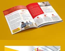 Nro 32 kilpailuun Design a Brochure käyttäjältä adarshdk