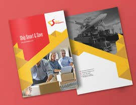Nro 14 kilpailuun Design a Brochure käyttäjältä prabhjotsajjan