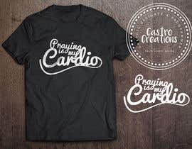 #16 for Design a T-Shirt by castroralph17