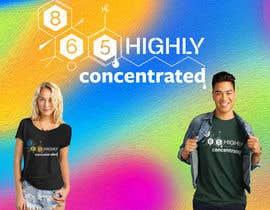 nº 47 pour Highly-Concentrated par tylerchri