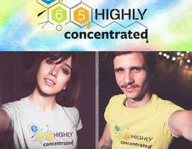 Nro 48 kilpailuun Highly-Concentrated käyttäjältä tylerchri