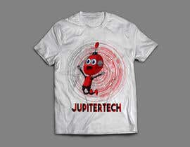 #22 for Design a FUNNY TECH T-Shirt by Taravsmemo