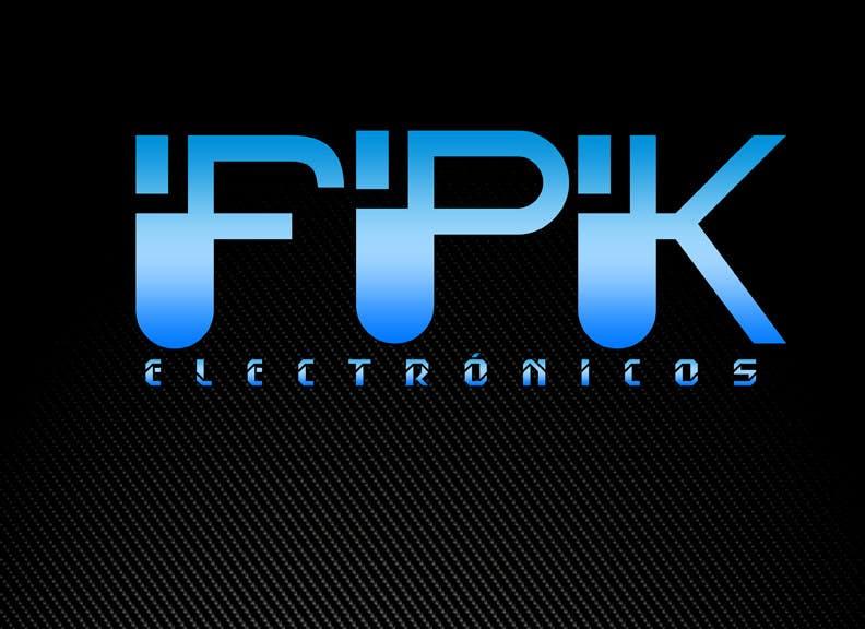 Inscrição nº 259 do Concurso para Logo Design for FPK Electrónicos