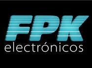 Graphic Design Inscrição do Concurso Nº295 para Logo Design for FPK Electrónicos
