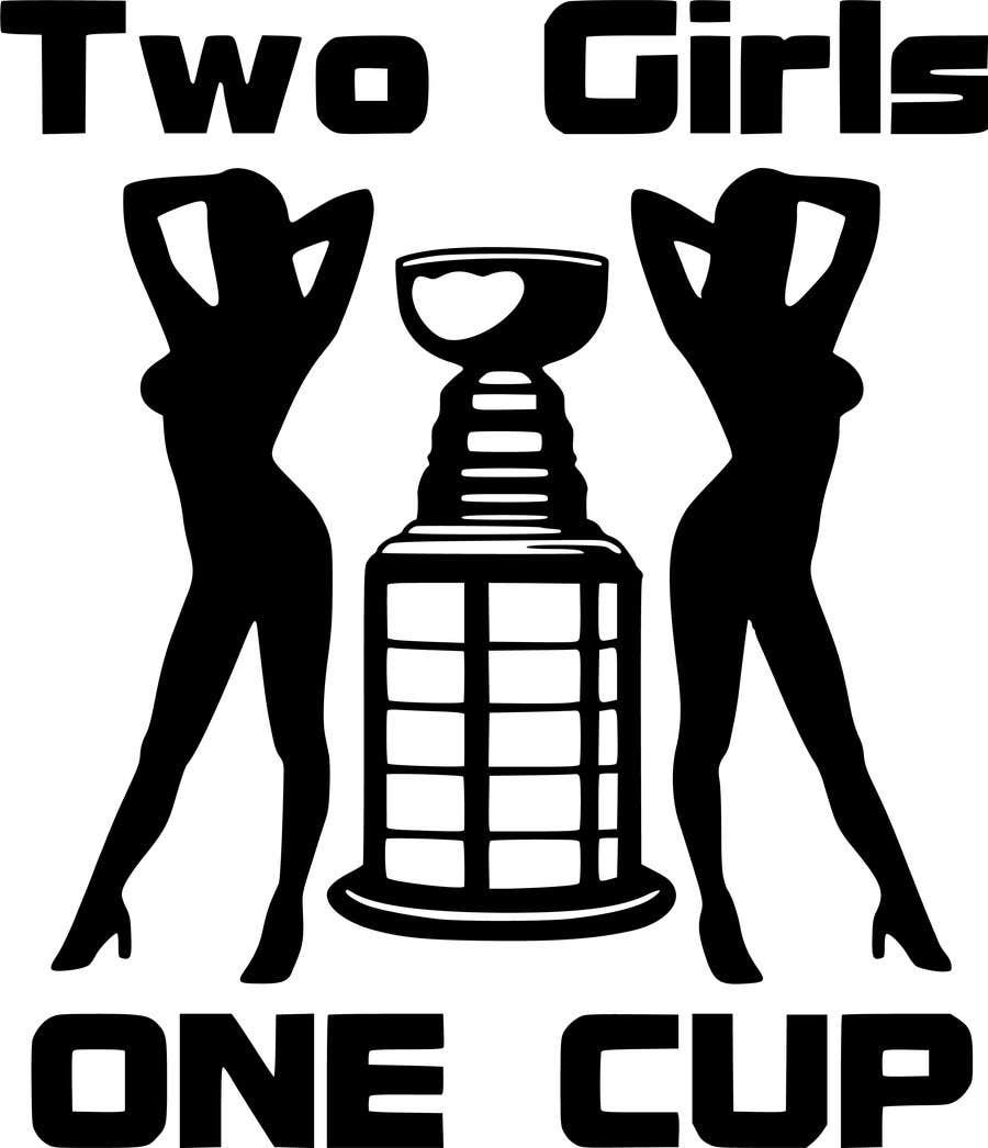 Proposition n°1 du concours logo deck hockey