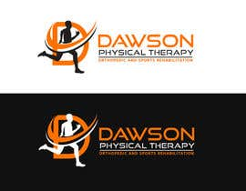 nº 4 pour Logo for new sports physical therapy clinic par TheCUTStudios