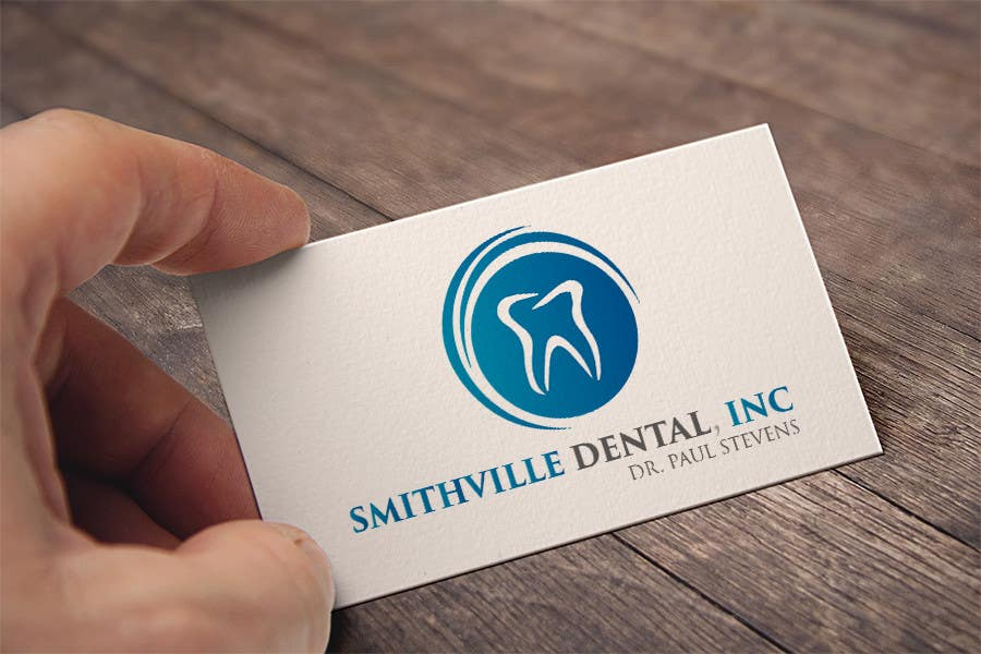 Proposition n°229 du concours KC Dental Smithville