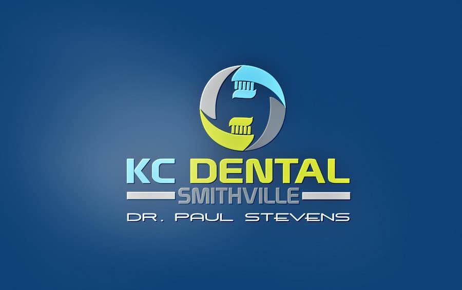 Proposition n°231 du concours KC Dental Smithville