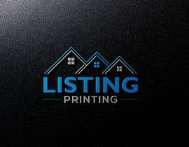 #241 for I need a logo designed (REAL ESTATE + PRINTING RELATED) by Azeze