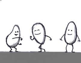 nº 6 pour Draw Some Potatoes par gabrieltantaijun