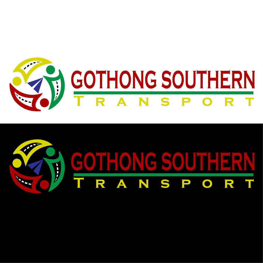 Proposition n°107 du concours Logo Design for a Transport/Trucking company