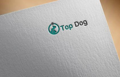 #194 for Design a Logo for dog app by kausar999