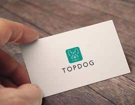#190 for Design a Logo for dog app by ramzdesigner