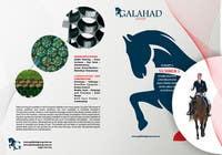 Graphic Design Natečajni vnos #24 za Brochure Design for Galahad Group Pty Ltd