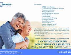 #19 for Design an Denture Clinic Advertisement by RobertGitiche
