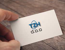 nº 34 pour Design a Logo for TZH par maminur4910